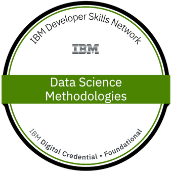 Data Science Methodologies