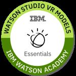 IBM Watson Studio Visual Recognition Essentials