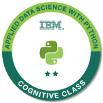 Applied Data Science with Python **