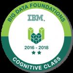 Big Data Foundations **