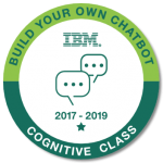 Build Your Own Chatbot *