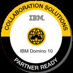 Domino 10 Partner Ready