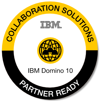 Domino 10 Partner Ready