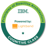 Principles of Reactive Architecture *